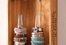 Storage Ideas for everything