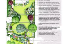 Projekty zieleni