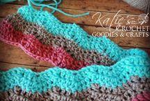 Crochet / by Kaylee Zuker