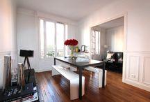 NATION Duplex dernier étage en très bon état| 112 m² | 4 pièces
