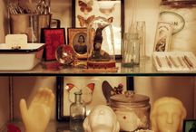Collections / by Jeanie Arthur