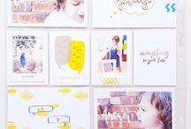 Carolina Pretorius 'Paislee Press' designs