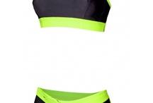 Womens Swimwear / В нашия онлайн магазин предлагаме истинско разнообразие на дамски бански костюми. Дамите могат да избират между различни модели бански костюми - цели бански или бански половинки. Банските половинки могат да се връзват през врата, а чашките им да са с най-разнообразна форма. Овалните чашки са традиционно решение, но триъгълниците също са много ефектен вариант. Тук ще намерите както горнища на бански с банели, така и без банели. / by Damski Drehi