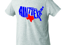 Texas, y'all / We love everything about the Lone Star State!