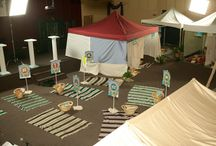 Athens VBS 2014 / by Jamie Schuette