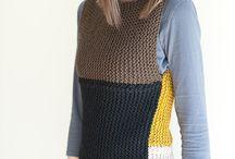 Knit: Vests
