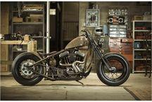 Motociclete personalizate