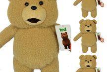 Christmas Gift Bear Kids Children Toy Game Plush Soft Xmas Gifts Decoration Home