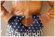 Tricot et crochet couture