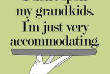 Grateful for Grandkids