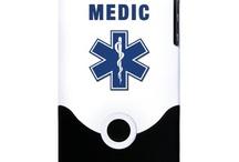 EMS/Nursing/Midwifery / by Bobbie Lea Baker