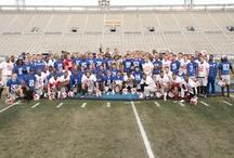 SMU Football Bowl Games / by SMU Athletics