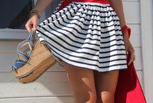 Mode / Mode, DIY, Création, Inspiration, Lookbook... Trouver tout cela sur le blog Luluhomade