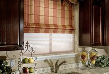 Kitchen / Wood cabinets / by Gwendolyn Latson