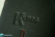 Kouros Asteroid
