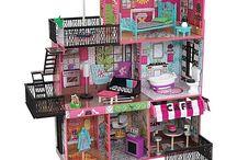 Dollhouses / Doll Houses at Kids Mega Mart Shop Australia www.kidsmegamart.com.au