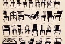 Gerrie Different Chairs