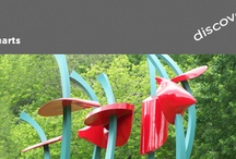 Raleigh Arts / Explore the creative side of Raleigh Parks and Recreation with Raleigh Arts!