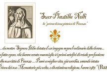 PLAUTILLA NELLI: FIRST LADY PAINTER