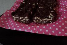 Cake en Co. / Home made cakes, in elke maat, soort en vorm