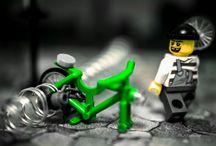 lego photography / Legography