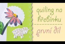 Quilling