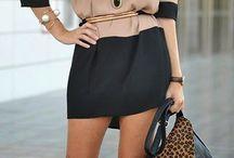 Fashionable stuff