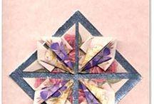 Terrific Teabag Folding / Teabag Folding Inspiration