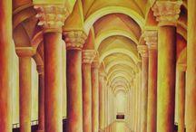 Dibujos y Pinturas / Dibujos y Pinturas realizadas por Rosa Ferro