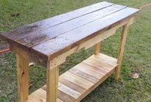 Beer bench leaner Projects to try