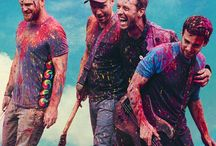 Coldplay / Music(my favourite band)