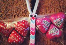 Valentine Craft Ideas / by A Annie Vang