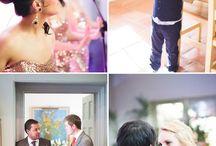 Real Weddings at Matara