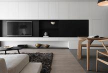 TV walls