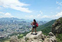 Hong Kong ideas