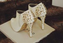 Shoes! Shoes! Shoes! / by Vickie Martin Carter