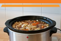 Slow cooking tips