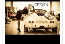 PGO cars & nylon stockings / meeting PGO Cars and nylon stockings CERVIN France