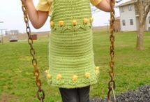 Crochet Kids Clothes