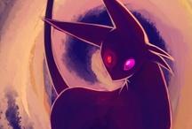 pokemon calista's stuff
