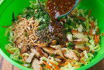 Recipes / Salad