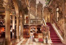 Velencei utazás / Velence szállodái