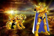 Helder - Os 12 Cavaleiros de Ouro de Athena