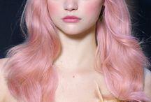 Pastel Makeup Trends