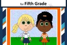 5th grade Math Common Core www.aatm.org