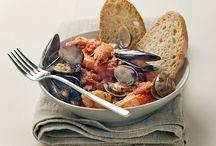 F - Italian food