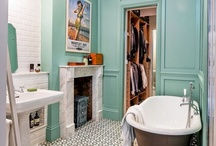 Deco toilettes originale