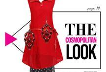 The cosmopolitan Look