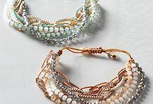 Macrame & Beads