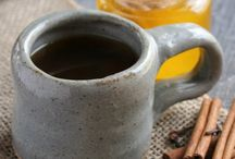 Cold/Flu remedies & recipes